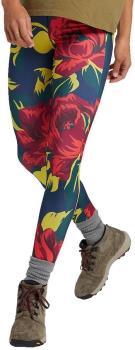 Burton Multipath Women's Activewear Leggings, UK 8-10 Hibiscus Pink