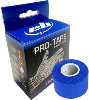 EB Pro Tape Rock Climbing Finger Tape, 3.8cm x 10m Blue