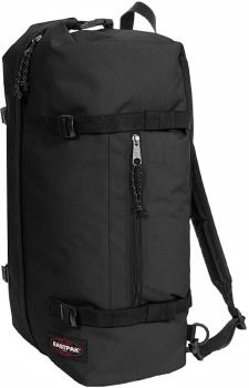 Eastpak Duffpack Backpack/Duffel Travel Bag, 35L Black