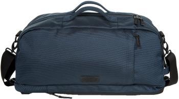 Eastpak Stand CNNCT Backpack/Duffel Travel Bag, 32L CNNCT Navy