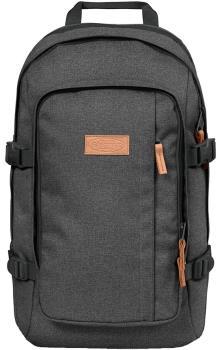 Eastpak Adult Unisex Evanz Day Backpack, 28l Black Denim