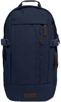 Eastpak Adult Unisex Extrafloid Day Backpack, 18l Mono Night