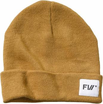 FW Hipster Tall Ski/Snowboard Beanie, One Size Golden Earth