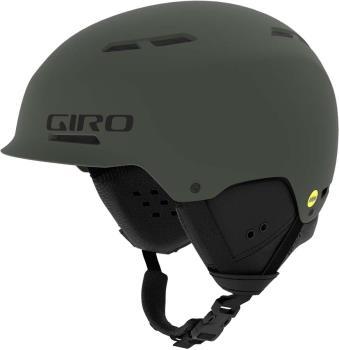 Giro Trig MIPS Women's Ski/Snowboard Helmet, L Matte Olive