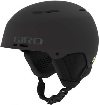 Giro Emerge MIPS Women's Ski/Snowboard Helmet Matte Black L