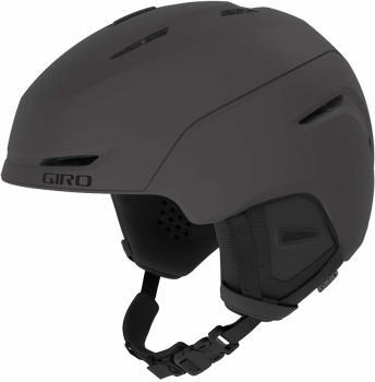 Giro NEO Snowboard/Ski Helmet, XL Matte Graphite