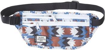 Kavu Hideaway Money Belt Waist / Bum Bag, 1l Moab