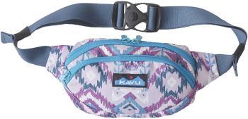 Kavu Spectator Bum/Hip/Waist Bag, 1l Purple Ikat