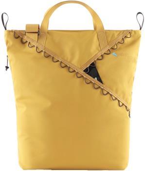 Klattermusen Baggi 3.0 Equipment Sling/Shoulder Bag, 22L Honey