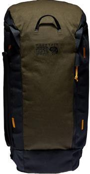 Mountain Hardwear Adult Unisex Multi-Pitch 20 Climbing Backpack, 20 Litres Dark Pine