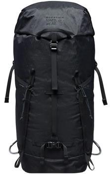 Mountain Hardwear Adult Unisex Scrambler 35 35l Alpine Climbing Backpack, S/M Black