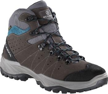 Scarpa Mistral GTX Walking Boots, UK 11 3/4, EU 47 Grey / Blue