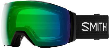 Smith Adult Unisex I/O Mag Xl Black, Cp Everyday Green Snowboard/Ski Goggles, L