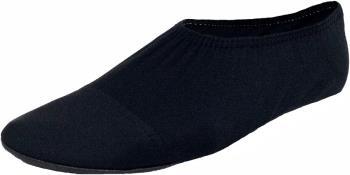 Slipfree Adult Non Slip Water Shoes, UK 10-11 Black