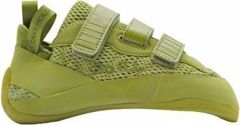 So iLL The Runner LV Rock Climbing Shoe: UK 6.5   EU 40, Olive