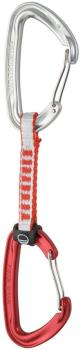 Wild Country Wildwire 2 Climbing Quickdraw , 10cm Red