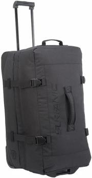 Surfanic Maxim 100L Roller Bag Wheeled Luggage Black Barl