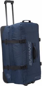 Surfanic Maxim 100L Roller Bag Wheeled Luggage Storm