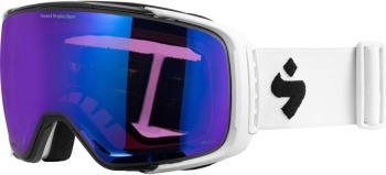 Sweet Protection Interstellar Ski/Snowboard Goggles, O/S Satin White