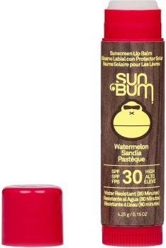 Sun Bum Original Spf 30 Watermelon Flavoured Sunscreen Lip Balm, Os