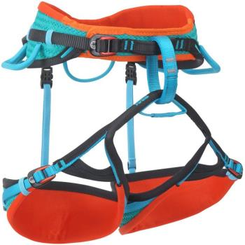 Wild Country Mission Women's Rock Climbing Harness, M Tropical