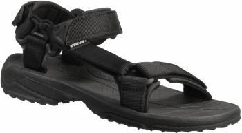 Teva Adult Unisex Terra Fi Lite Sandal, Uk 12 Black
