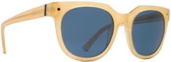 Von Zipper Wooster Navy Gradient Lens Sunglasses, Yellow Translucent