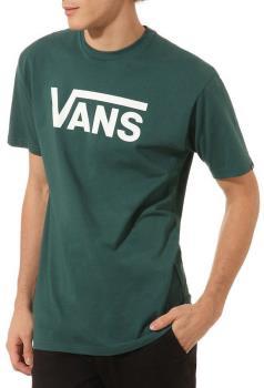 Vans Classic Men's Short Sleeve T-Shirt, L Scarab