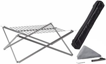 Wolf & Grizzly Grill M1 + Fire Set Folding Grill & Firelighter