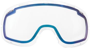 Zeal Fargo Snowboard/Ski Goggle Spare Lens, One Size, Sky Blue Mirror