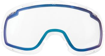 Zeal Outpost Snowboard/Ski Goggle Spare Lens Sky Blue Mirror