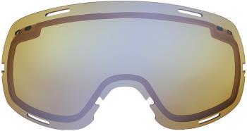 Zeal Fargo Snowboard/Ski Goggle Spare Lens Bluebird HT Polarized