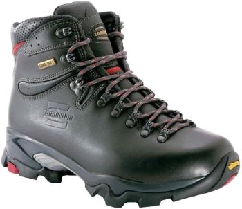 Zamberlan Adult Unisex 996 Vioz Gtx Leather Trekking Boots, Uk 7 / Eu 41 Grey