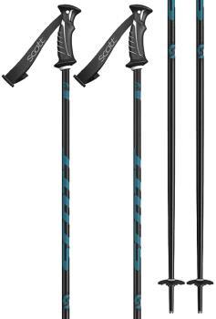 Scott Kira Pair Of Ski Poles, 110cm Black