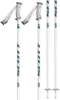 Scott Kira Pair Of Ski Poles, 105cm White