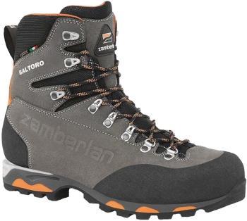Zamberlan 1000 Baltoro Gore-Tex Trekking Boots, UK 9 / EU 43 Graphite