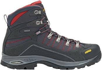 Asolo Drifter GV Gore-Tex Hiking Boots, UK 10 Graphite/Gunmetal