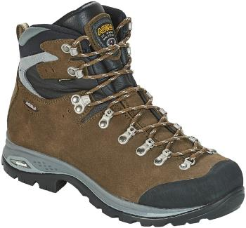 Asolo Greenwood GV Gore-Tex Leather Hiking Boots, UK 8.5 Major Brown