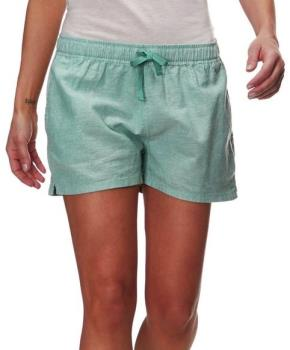 Patagonia Women's Island Hemp Baggies Women's Shorts, UK 8 Atoll Blue