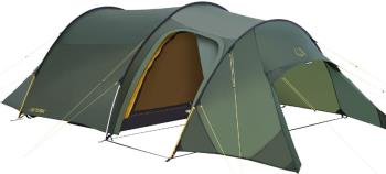 Nordisk Oppland 3 SI Lightweight Backpacking Tent Green