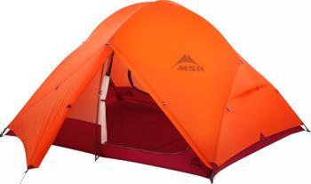 MSR Access 3 4-Season Hiking Tent, 3 Man Orange