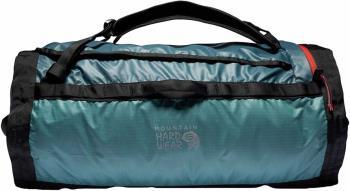 Mountain Hardwear Adult Unisex Camp 4 Duffel Travel Bag, 95l Washed Turquoise