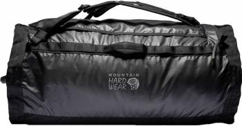 Mountain Hardwear Adult Unisex Camp 4 Duffel Travel Bag, 95l Black