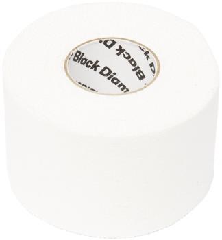 """Black Diamond Climbing Split Finger Tape Roll, 1.5"""" White"""