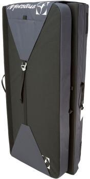 Metolius Recon Crash Pad, 106x152x10cm Black/Grey