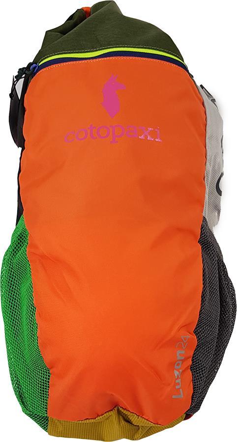 Cotopaxi Luzon 24L Backpack, 24L Del Dia 32