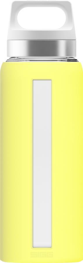 Sigg Dream Water Bottle Travel Bottle 650ml/12oz Dream Ultra Lemon