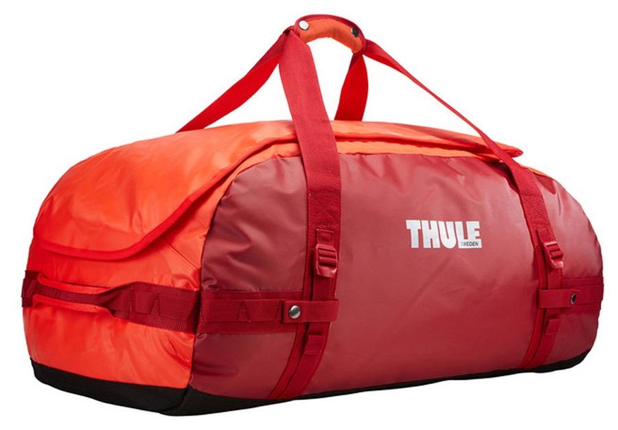 Thule Chasm Duffel Travel Bag, 130L Roarange
