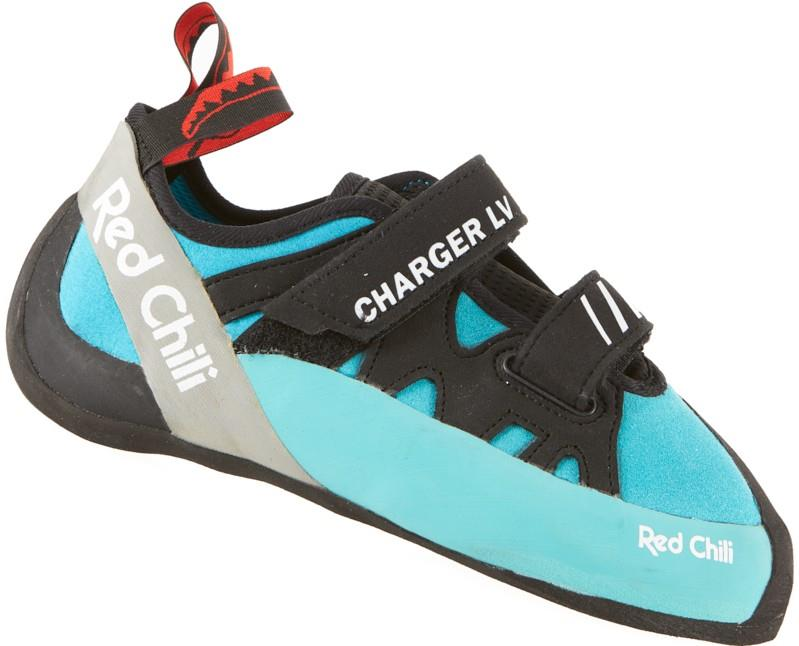 Red Chili Charger Lv Rock Climbing Shoe, Uk 8 | Eu 42 Turquoise