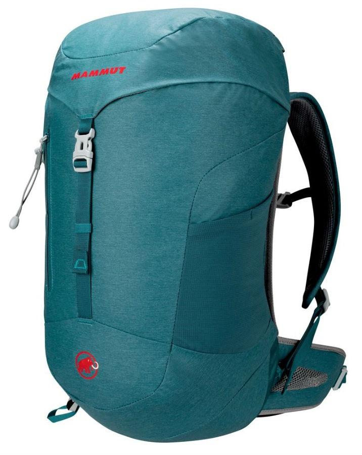 Mammut Crea Tour Women's Hiking Backpack, 25L Dark Pacific
